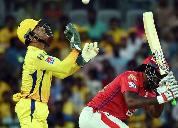IPL: 12वें सीजन के ऐसे खिलाड़ी जिन्होंने उम्र को पछाड़ा