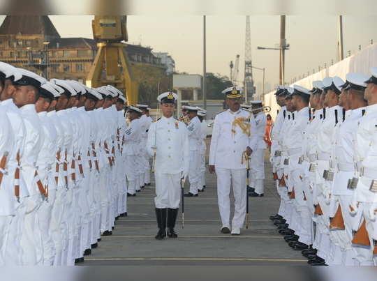 Indian navy 3