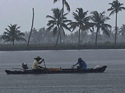 भारत में 4 जून को दस्तक देगा मॉनसून, होगी सामान्य से कम वर्षा