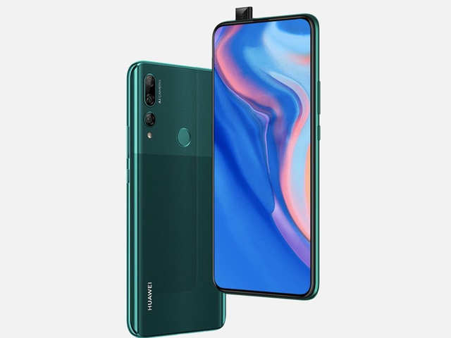 Huawei Y9 Prime 2019 लॉन्च, इसमें है पॉप-अप सेल्फी कैमरा और शानदार डिस्प्ले