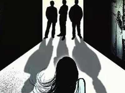 हापुड़ गैंगरेप: पीड़ित के आरोपों पर बोले पिता- 'पैसों के लिए बेटी को नहीं बेचा'