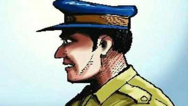 mumbai woman claims constable stripped in front of her
