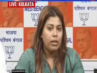 ममता मीम केस: प्रियंका शर्मा ने माफी मांगने से किया इनकार