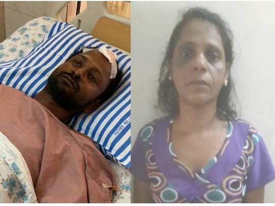 Murder case alleged arrest