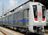 technical snag delays metro in several sections