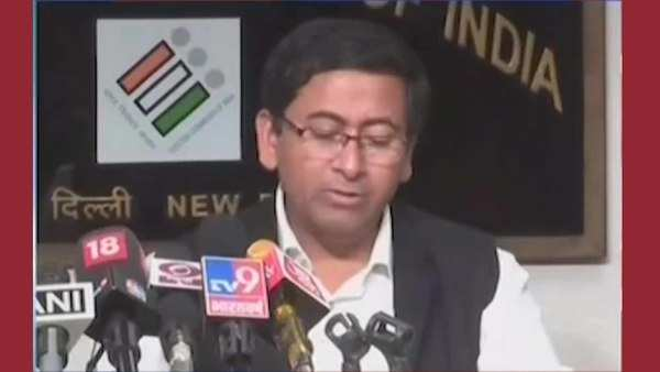 ec curtails campaigning for final phase in west bengal removes 2 officials