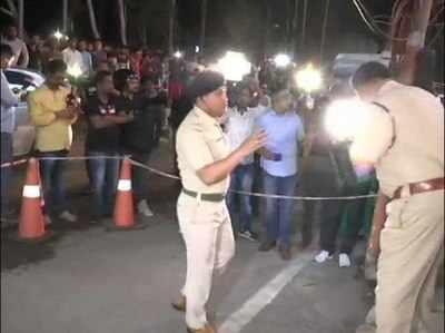 गुवाहाटी में हुआ ग्रेनेड ब्लास्ट, कम से कम 6 लोग घायल