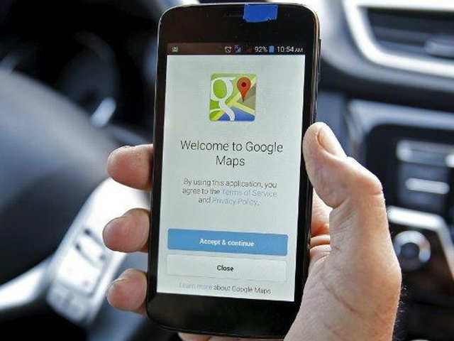 जानें, ऑफलाइन कैसे इस्तेमाल करें Google Maps