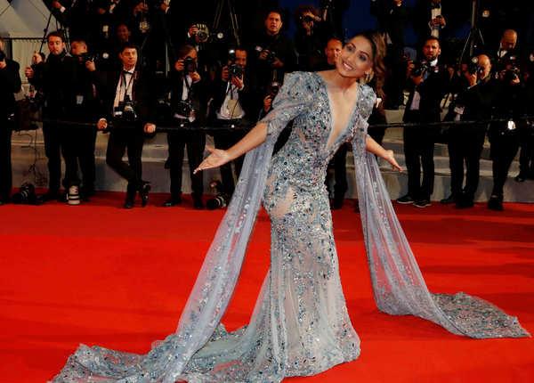 Cannes को लेकर हैं काफी उत्साहित