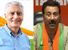 gurdaspur lok sabha seat sunny deol vs sunil jakhar will be won by the kartarpur corridor in the election battle