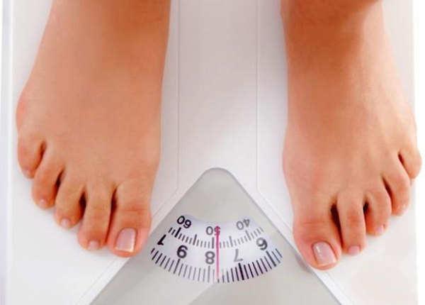वजन कम करता है