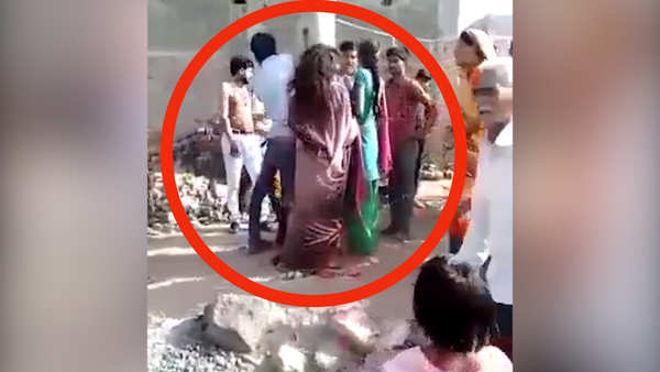 madhya pradesh sisters tied to tree molested and beaten for hours while hundreds stare