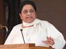 prime minister narendra modi is harassing mamta banerjee says chief mayawati in varanasi
