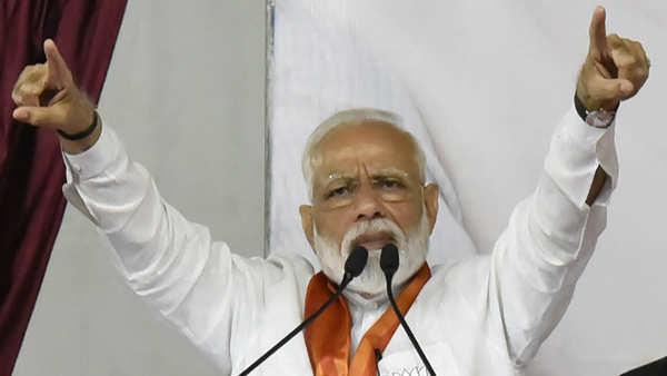 lok sabha elections 2019 pm narendra modi to address rally in ludhiana