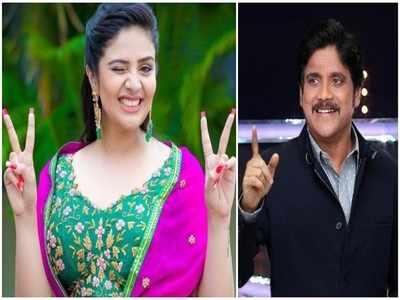 Sreemukhi: Bigg Boss Telugu 3 Contestants: శ్రీముఖి
