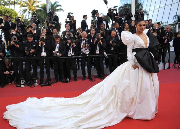 दीपिका की अगली फिल्म 'छपाक'