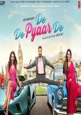 de de pyaar de movie review in hindi