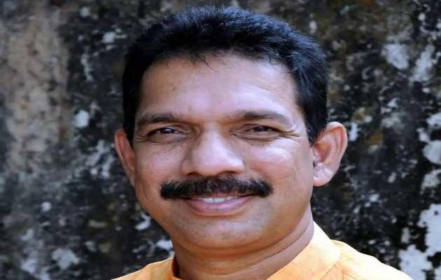 BJP सांसद नलिन कतील साध्वी प्रज्ञा के बचाव में उतरे