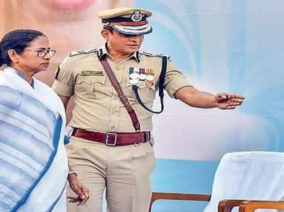सारदा स्कैम: राजीव कुमार की गिरफ्तारी से रोक हटी