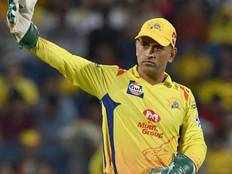 ms dhoni will back in yellow next ipl season csk ceo kasi viswanathan