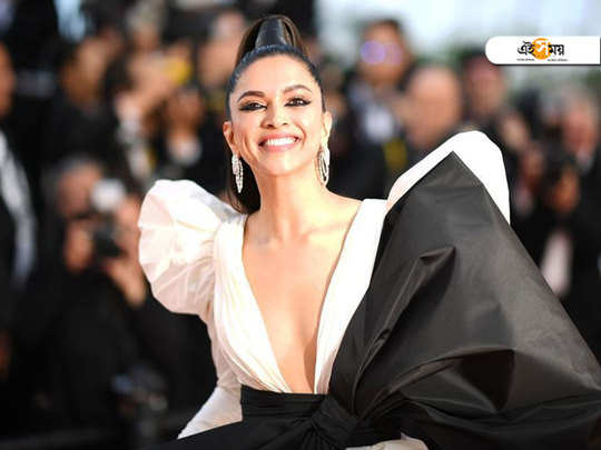 deepika padukone unleashes her fourth look at cannes film festival 2019