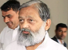 haryana cabinet minister anil vij said hindu can never be terrorist