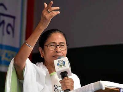 ममता बनर्जी (फाइल फोटो)