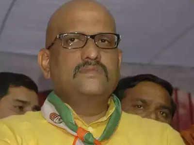 अजय राय (फाइल फोटो)