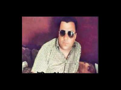 मृतक नरेश कुमार (फाइल फोटो)