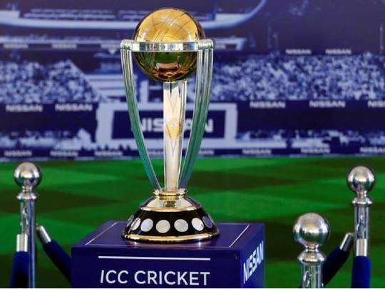 ICC World Cup Prize Money