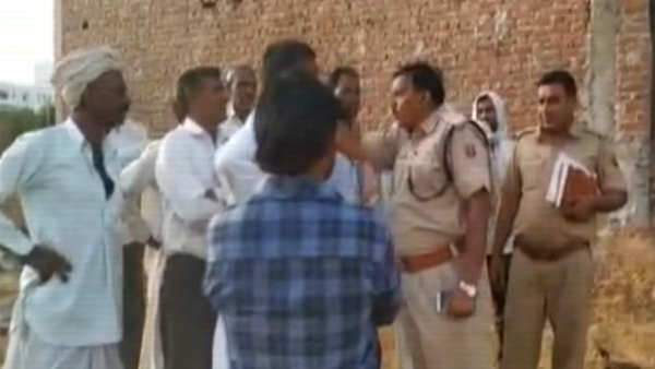 youth beaten to death by relatives of minor girl in rajasthans alwar