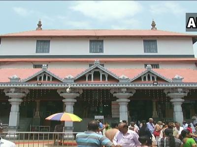 श्रीमंजूनाथेश्वर मंदिर