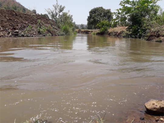kalwan-dam