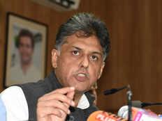 congress leader manish tiwari forged audio clip viral case registered