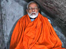 cave pm modi meditated in can be rented for rs 990 per day