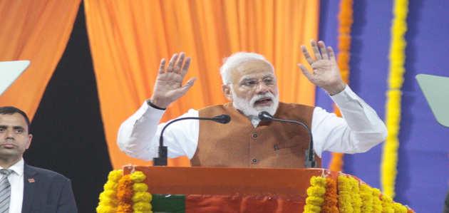 Exit poll 2019: उत्तर भारत में बीजेपी आगे, लेकिन पहले से कम सीटें मिलने का अनुमान