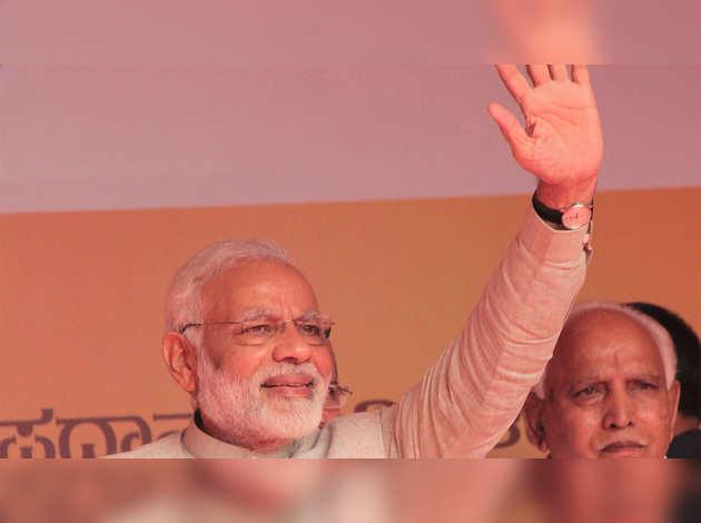 Lok Sabha Election Exit Poll 2019: पश्चिम बंगाल में बीजेपी को 11 सीटों का अनुमान, पूर्वोत्तर में भी बेहतर प्रदर्शन
