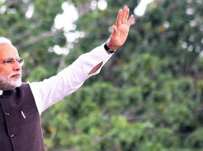 Exit Poll 2019: महाराष्ट्र, गुजरात में NDA की बढ़त बरकरार रहने की उम्मीद