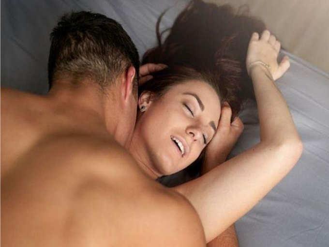 सेक्स के दौरान पुरुष करते हैं ये 5 गलतियां