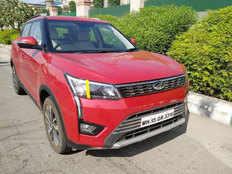 mahindra xuv300 drive review in hindi