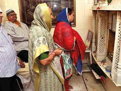 हिंदू-मु्स्लिम धर्म मनाता है मोदी समाज
