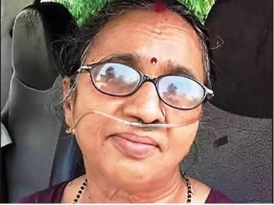 रेणुका कोलकाता में अपना इलाज करा रही हैं