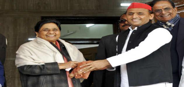 विपक्षी एकता को झटका? दिल्ली नहीं आ रहीं माया