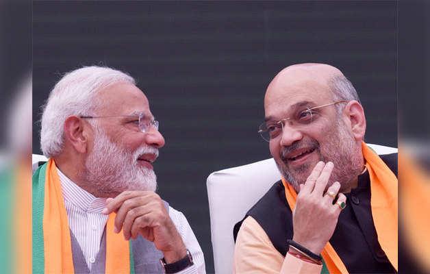 शाह देंगे एनडीए नेताओं को डिनर