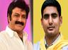 ap exit polls 2019 nandamuri balakrishna and nara lokesh will win in ap elections