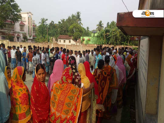 Vote turnout in 7th phase voting at West Bengal