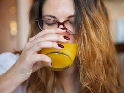 ज्यादा फ्रूट जूस पीने से मौत का खतरा