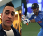 ahead of world cup 2019 former india skipper ms dhoni reveals he wanted to be an artist