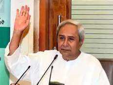 exit polls bjd may retain odisha but bjp winning more ls seats