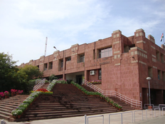 hc seeks jnu reply on plea for early hearing of contempt petition in sexual harassment case